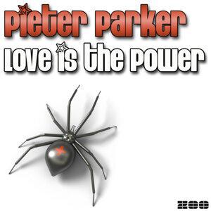 Pieter Parker 歌手頭像