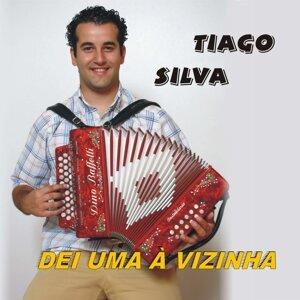 Tiago Silva 歌手頭像