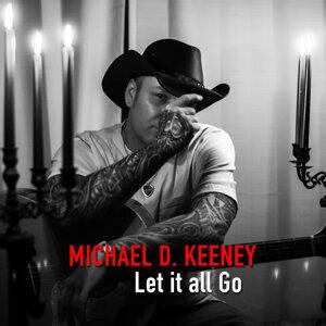 Michael D. Keeney 歌手頭像