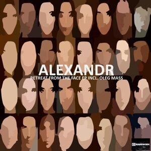 ALEXandR 歌手頭像
