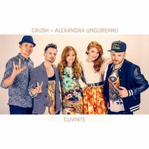 Crush + Alexandra Ungureanu 歌手頭像