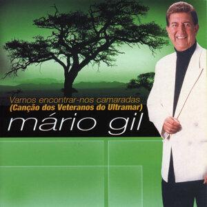 Mário Gil 歌手頭像