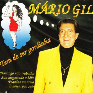 Mário Gil