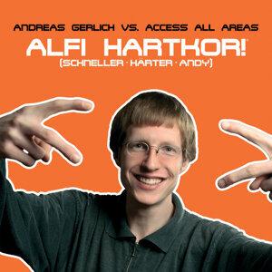 Andreas Gerlich 歌手頭像