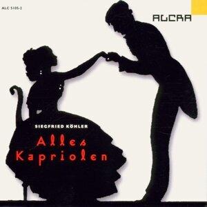 Königliche Hofkapelle Stockholm & Staatsphilharmonie Rheinland-Pfalz 歌手頭像