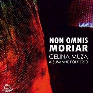 Celina Muza & Susanne Folk Trio 歌手頭像