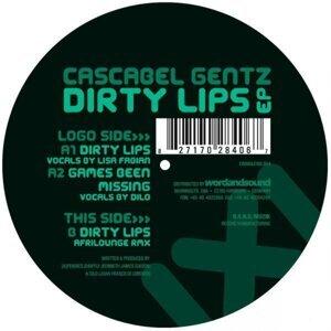 Cascabel Gentz 歌手頭像