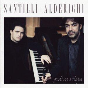 Santilli / Alderighi 歌手頭像