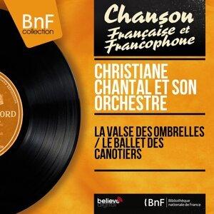 Christiane Chantal et son orchestre 歌手頭像