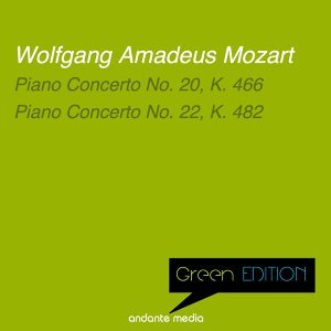 Svetlana Stanceva, Alberto Lizzo, Mozart Festival Orchestra 歌手頭像