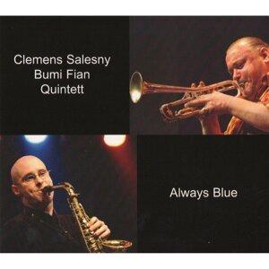 Clemens Salesny, Bumi Fian Quintett 歌手頭像