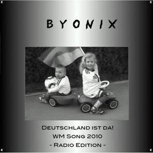 Byonix 歌手頭像