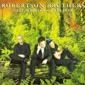 Robertson Brothers 歌手頭像