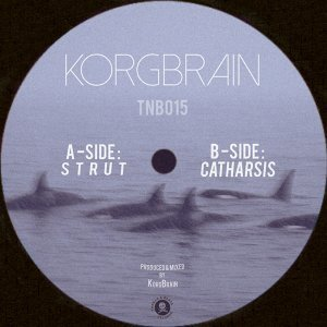 Korgbrain 歌手頭像