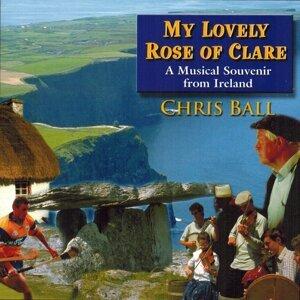 Chris Ball 歌手頭像