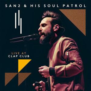 San2 & His Soul Patrol Artist photo