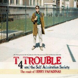 Terry Papadinas 歌手頭像