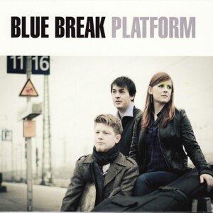 Blue Break 歌手頭像
