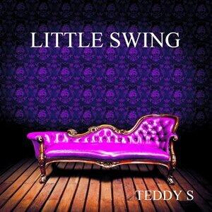 Teddy S 歌手頭像