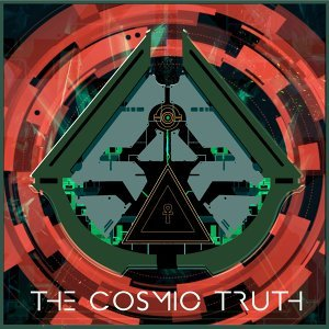 The Cosmic Truth 歌手頭像