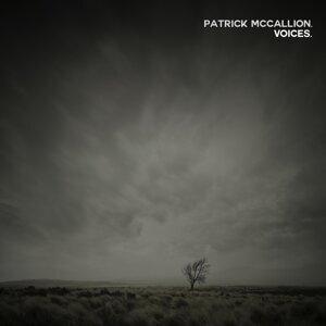Patrick McCallion 歌手頭像