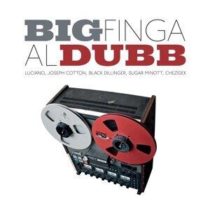 Aldubb meets Big Finga 歌手頭像