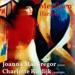 Charlotte Riedijk, Joanna MacGregor 歌手頭像