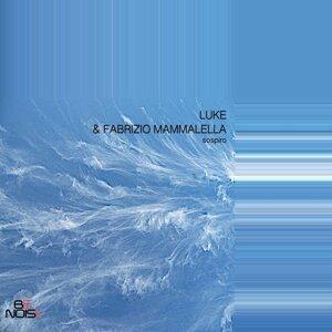 Luke, Fabrizio Mammalella 歌手頭像