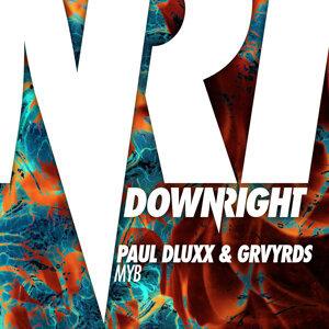 Paul Dluxx & GRVYRDS 歌手頭像