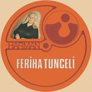 Feriha Tunceli 歌手頭像