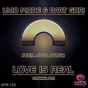 Livio Mode, Bart Gori 歌手頭像
