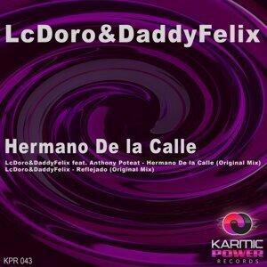 LcDoro, DaddyFelix 歌手頭像