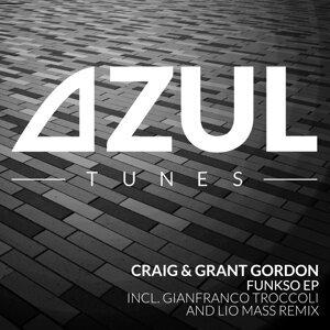 Craig & Grant Gordon 歌手頭像