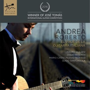 Andrea Roberto 歌手頭像
