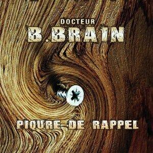 B-Brain 歌手頭像