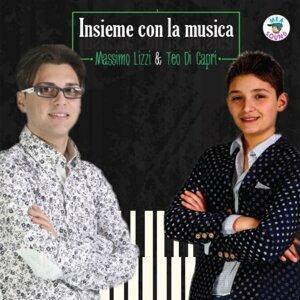 Massimo    Lizzi, Teo Di Capri 歌手頭像