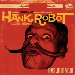 Hank Robot & the Ethnics 歌手頭像