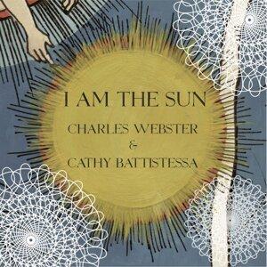 Charles Webster & Cathy Battistessa 歌手頭像
