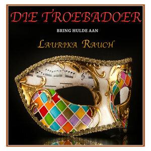 Die Troebadoer 歌手頭像