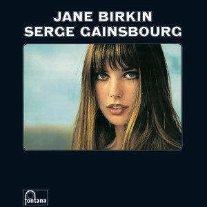 Jane Birkin, Serge Gainsbourg 歌手頭像