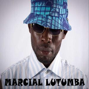 Marcial Lutumba 歌手頭像