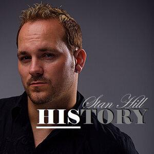 Stan Hill 歌手頭像