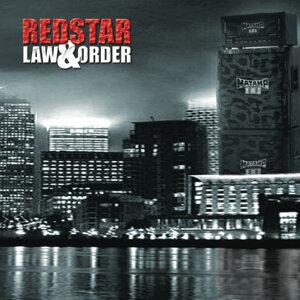 Redstar (uk) 歌手頭像