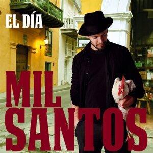 Mil Santos 歌手頭像