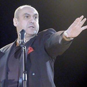 Yan Arlozorov 歌手頭像