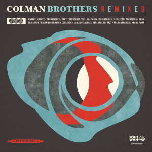Colman Brothers 歌手頭像