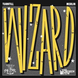Turntill, Merlin 歌手頭像