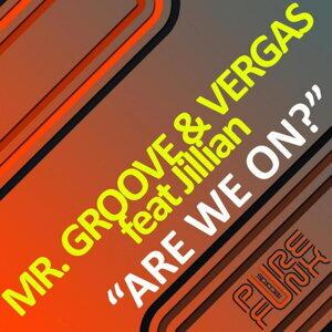 Mr. Groove, Vergas 歌手頭像