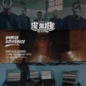 Fat Soldiers 歌手頭像