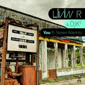 Livin R & DJK2 feat. Steven Aderinto 歌手頭像